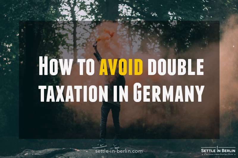 double taxation Germany